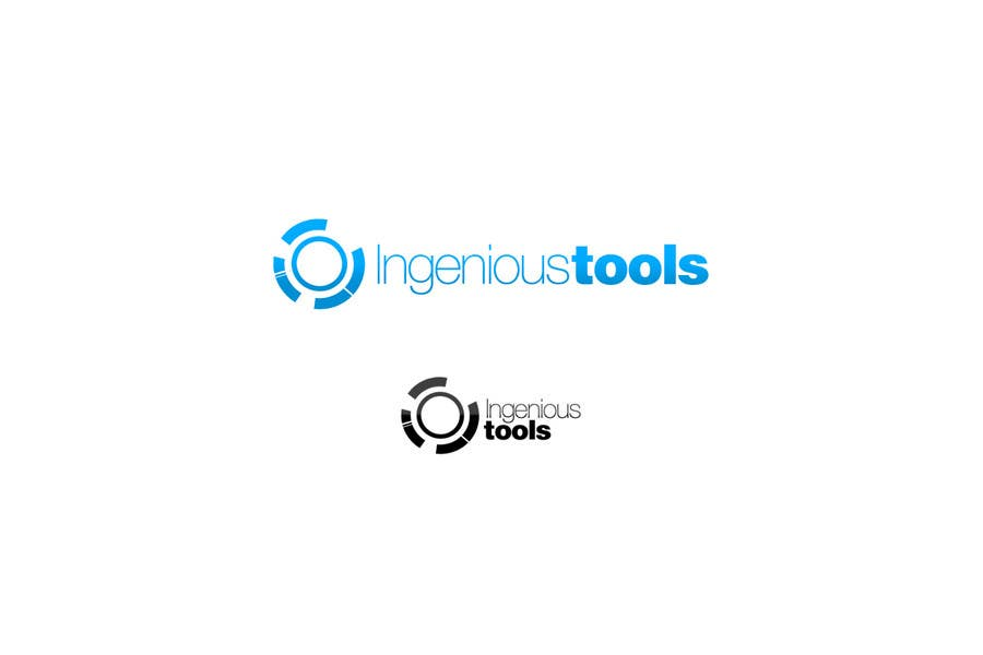 Proposta in Concorso #167 per Logo Design for Ingenious Tools