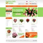 Graphic Design Konkurrenceindlæg #2 for Graphic Design for Smokeys Daylily Gardens