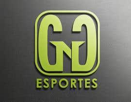 #11 para Projetar um Logo de um projeto esportivo por felipeaquino