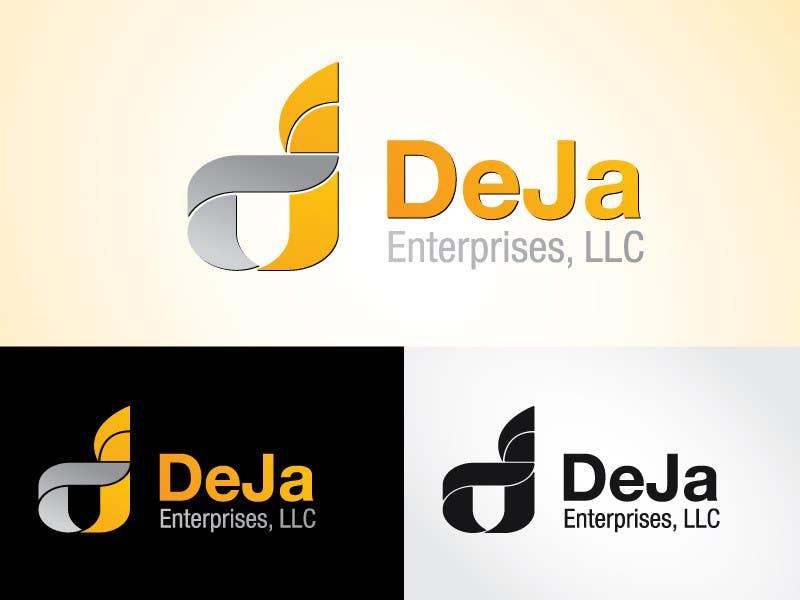 Contest Entry #201 for Logo Design for DeJa Enterprises, LLC