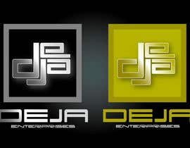 nº 372 pour Logo Design for DeJa Enterprises, LLC par artius