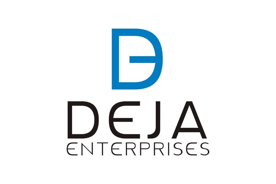 Contest Entry #621 for Logo Design for DeJa Enterprises, LLC