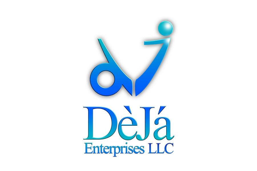 Contest Entry #592 for Logo Design for DeJa Enterprises, LLC