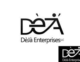nº 421 pour Logo Design for DeJa Enterprises, LLC par eX7ReMe