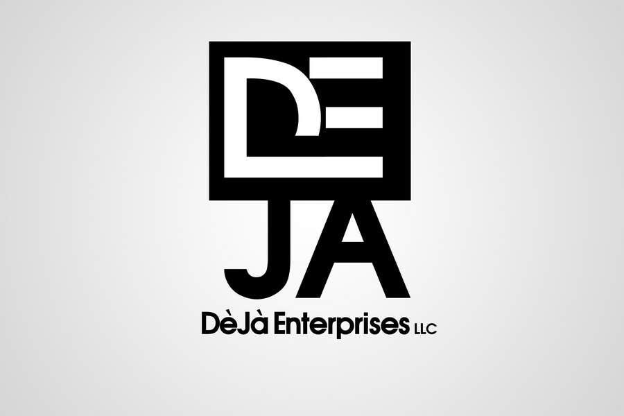 Contest Entry #417 for Logo Design for DeJa Enterprises, LLC