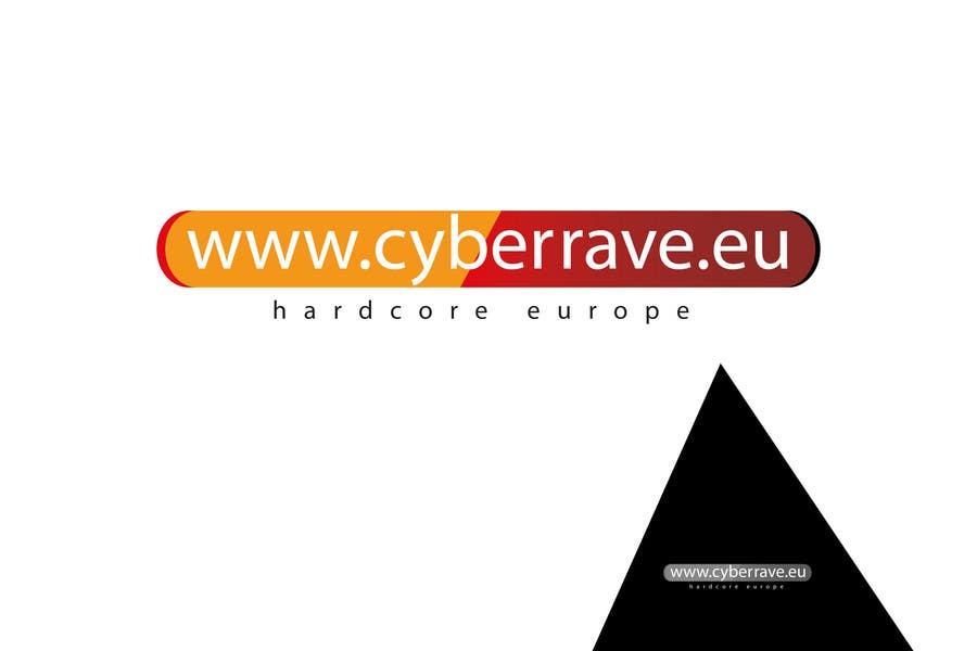 Inscrição nº 9 do Concurso para Logo for - Techno Rave Website