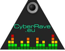#19 para Logo for - Techno Rave Website por Holdem7
