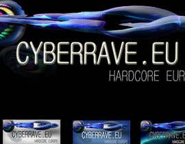 #22 cho Logo for - Techno Rave Website bởi khayalbahadar