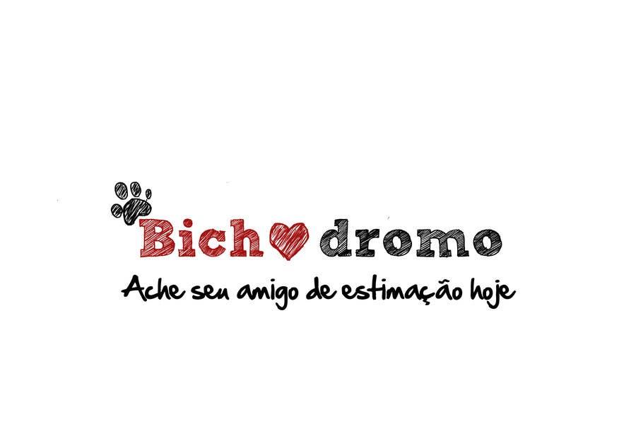 Contest Entry #125 for Logo design for Bichodromo.com.br