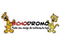 Graphic Design Contest Entry #79 for Logo design for Bichodromo.com.br