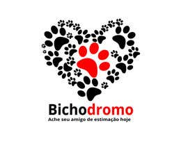 #214 for Logo design for Bichodromo.com.br by Florin349