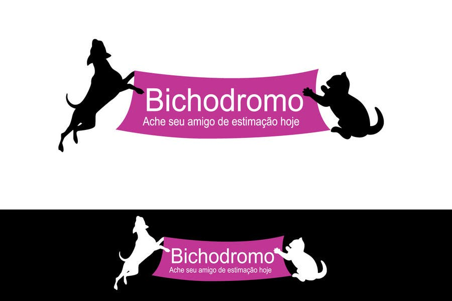 Contest Entry #152 for Logo design for Bichodromo.com.br