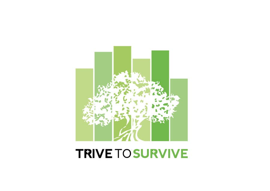 #3 for Design a Logo for Thrive to Survive by anamiruna