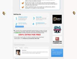 #4 for Web Designers - Make My Site Clean and Beautiful! by voyonline