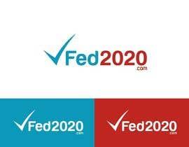 #66 for Design a Logo for Fed2020.com, LLC af benson92