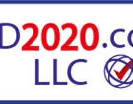 #75 for Design a Logo for Fed2020.com, LLC af szamnet