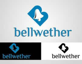 #13 untuk Design a Logo for Bellwether oleh creativdiz