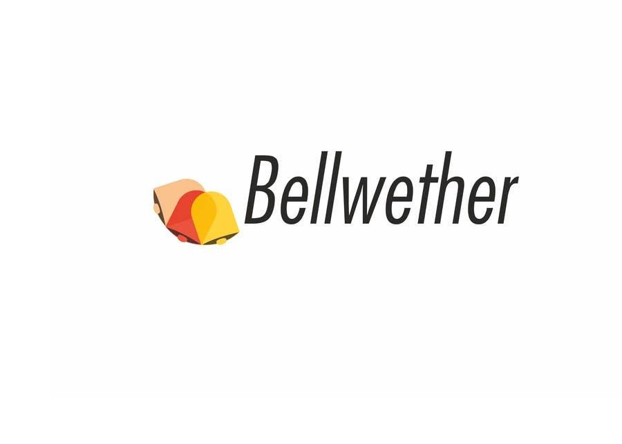 Bài tham dự cuộc thi #64 cho Design a Logo for Bellwether