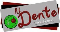 """Contest Entry #29 for Design a Logo for """"Al Dente"""""""