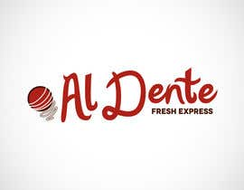 "#26 para Design a Logo for ""Al Dente"" por edventure"