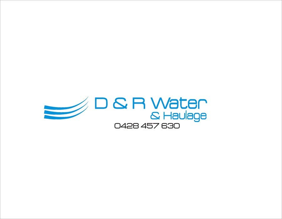 Inscrição nº 90 do Concurso para D & R Water & Haulage