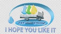 Proposition n° 32 du concours Graphic Design pour D & R Water & Haulage