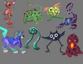 eduardobravo tarafından pokemon / digimon character style için no 10