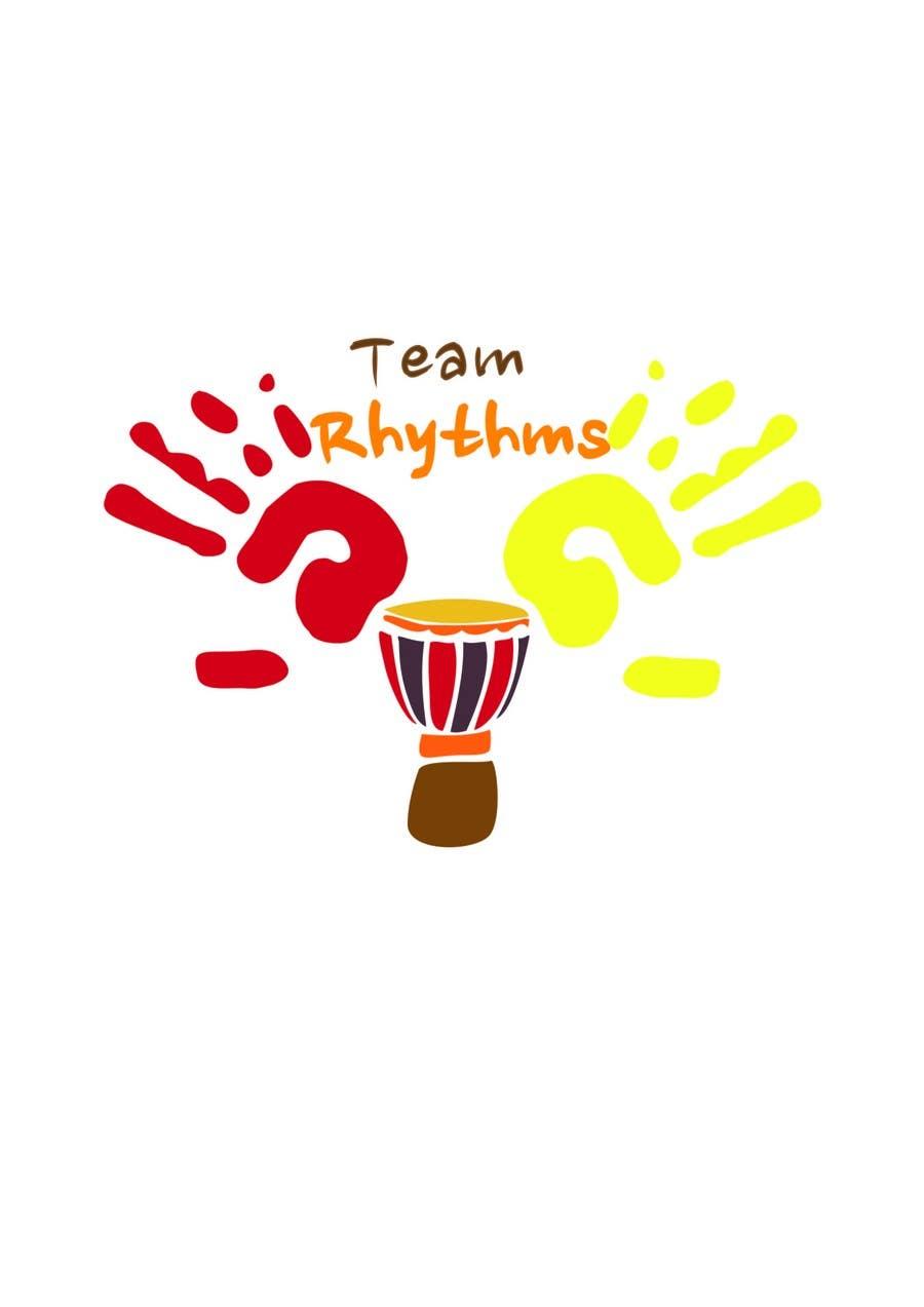 Contest Entry #180 for Logo Design for Team Rhythms