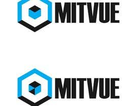 #30 for Logo Design - Company called Mitvue by catalins