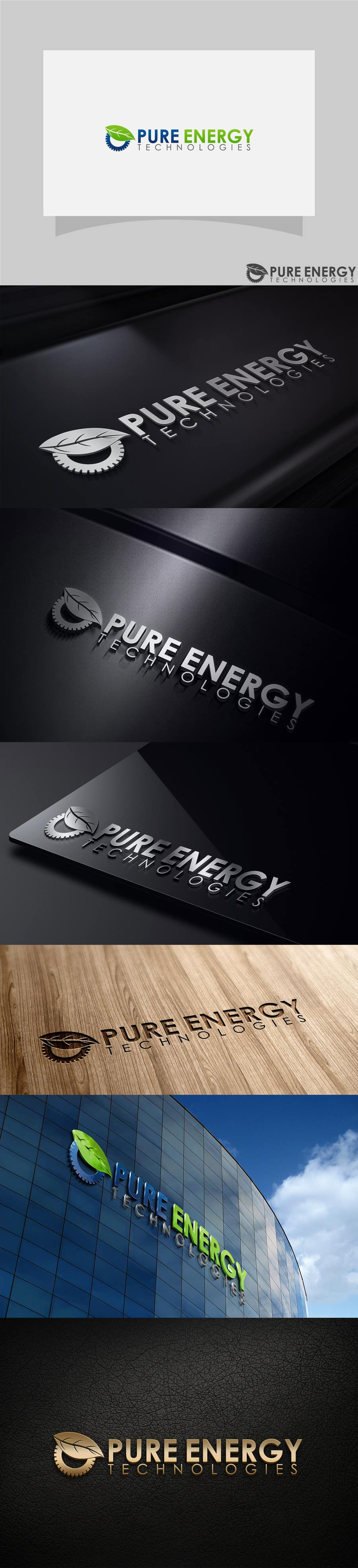 #53 for Design a Logo for a Clean Energy Business by csdesign78