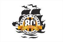 Bài tham dự #47 về Graphic Design cho cuộc thi Design a Logo for Boston United Football Club's 80th Anniversary