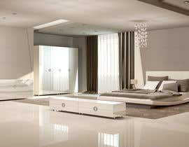 #64 para Modern Bedroom Set Design por Deizi05