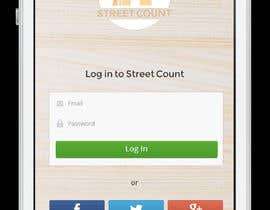 #4 cho Design an App Mockup for Homeless Tracking Mobile App bởi rainbowfeats