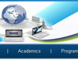 #43 para Header design for our new eLearning site por maksraja