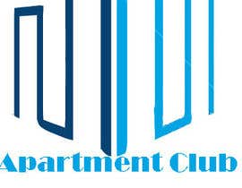 #82 cho Design a Logo for Apartment Club bởi abhisheksharma97