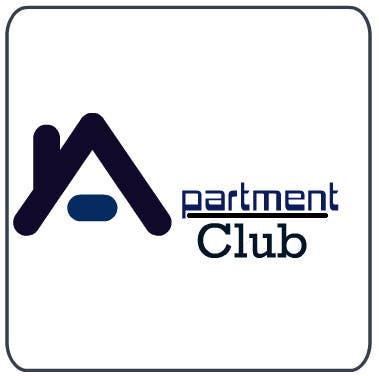 #60 for Design a Logo for Apartment Club by simplysachin27