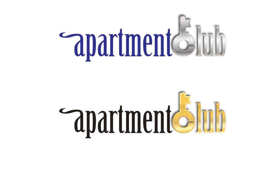 #47 for Design a Logo for Apartment Club by nicoscr