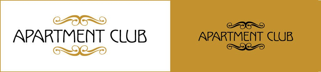 #31 for Design a Logo for Apartment Club by cosstelbell