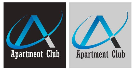 #9 for Design a Logo for Apartment Club by HBPC