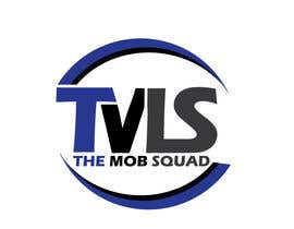 #52 for Design a Logo The Mob Squad (TMS) af slavisababic