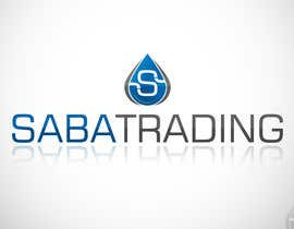 #169 for Design a Logo for saba trading by Wbprofessional