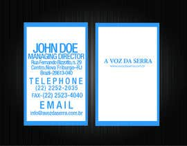 nº 17 pour I need some corporate identity itens designed (business cards, wallpaper etc) par sharmzbayona