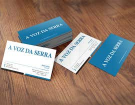 nº 24 pour I need some corporate identity itens designed (business cards, wallpaper etc) par sashadesigns