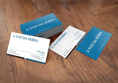 #25 for I need some corporate identity itens designed (business cards, wallpaper etc) by sashadesigns