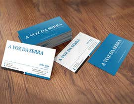nº 28 pour I need some corporate identity itens designed (business cards, wallpaper etc) par sashadesigns