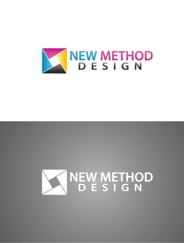 Contest Entry #35 for Design a Logo for New Method Designs