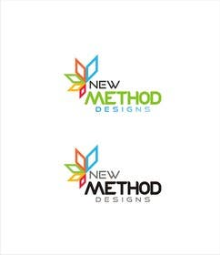 #13 untuk Design a Logo for New Method Designs oleh usmanarshadali