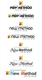 #142 untuk Design a Logo for New Method Designs oleh usmanarshadali