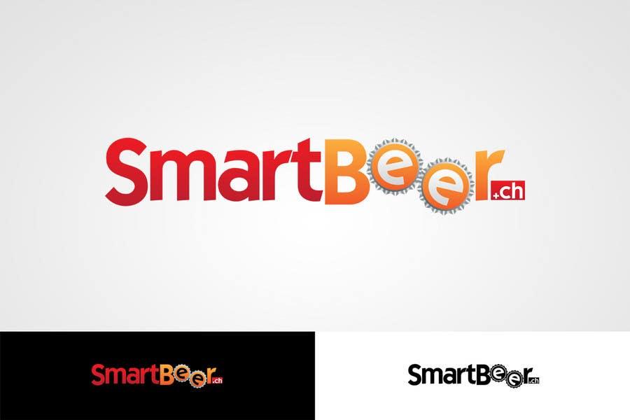 Konkurrenceindlæg #188 for Logo Design for SmartBeer