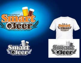 #195 для Logo Design for SmartBeer от ArteeDesign